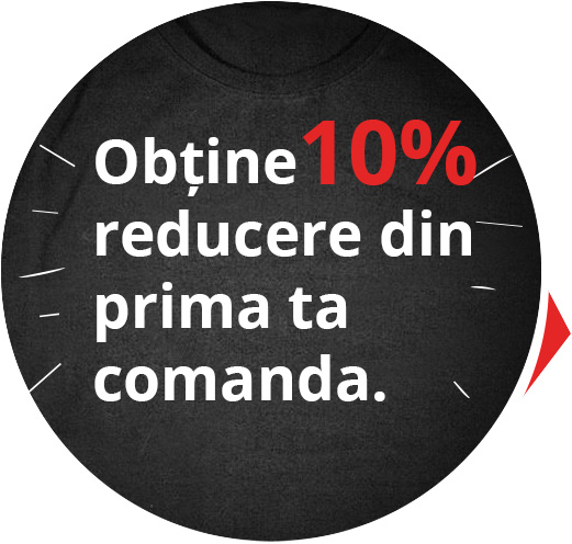 Înscrie-te pentru a  obține reducere! - Fashionmix.ro