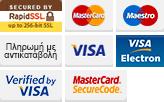 Payment methods online store FASHIONMIX
