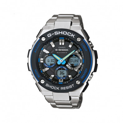 Мъжки спортен часовник Casio G-SHOCK с браслет