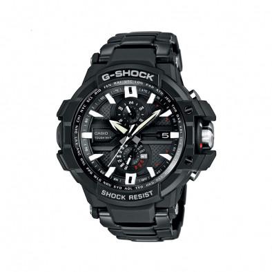 Мъжки спортен часовник Casio G-SHOCK черен класически модел