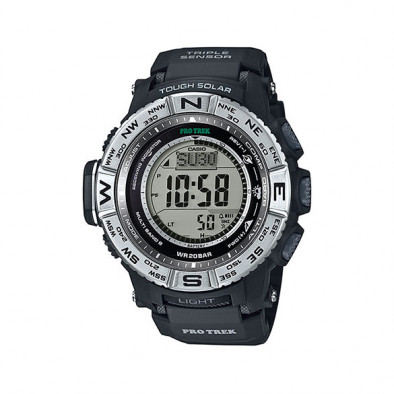 Мъжки часовник Casio Pro Trek устойчив на ниски температури