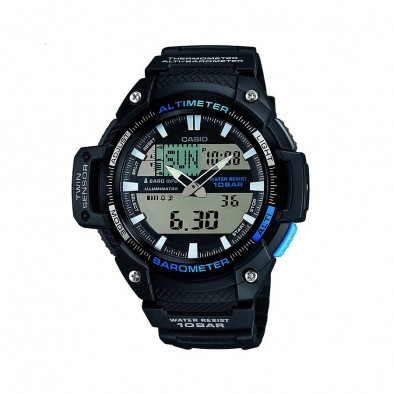 Мъжки часовник Casio Outdoor с барометър