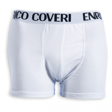 Мъжки боксерки Enrico Coveri  EC/8013 2