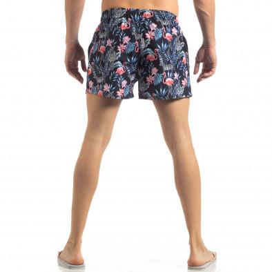 Шарен мъжки бански Tropical дизайн it250319-12 3