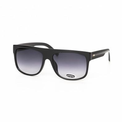 Urban слънчеви очила в черно it030519-17 2