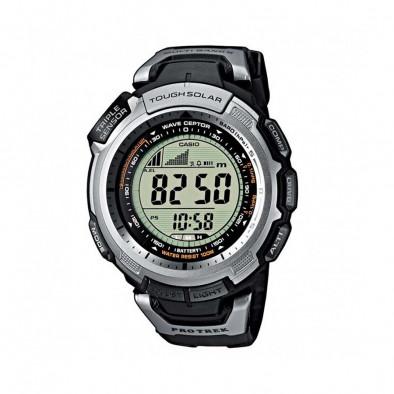 Мъжки часовник Casio Pro Trek с полимерна каишка