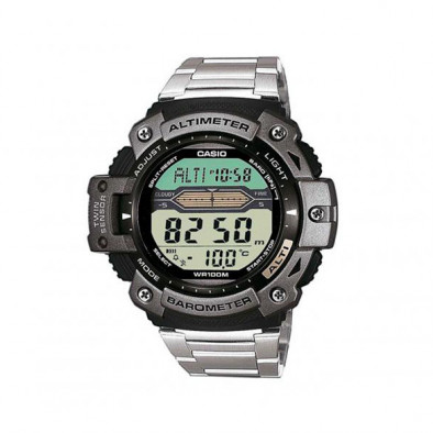 Мъжки часовник Casio Outdoor с дигитален циферблат