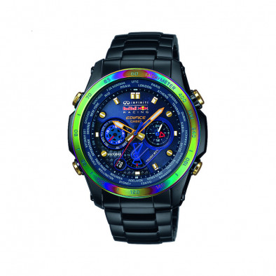 Edifice EQW-T1010RB-2AER