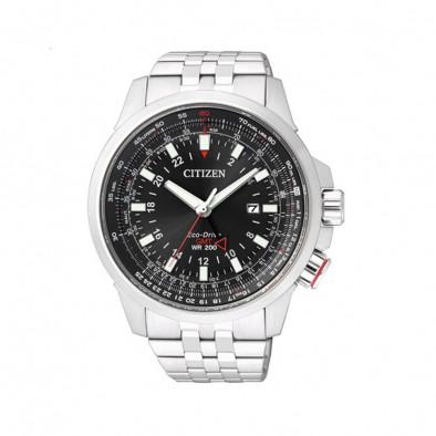 Promaster Pilot Eco-Drive GMT Men's Watch BJ7070-57E