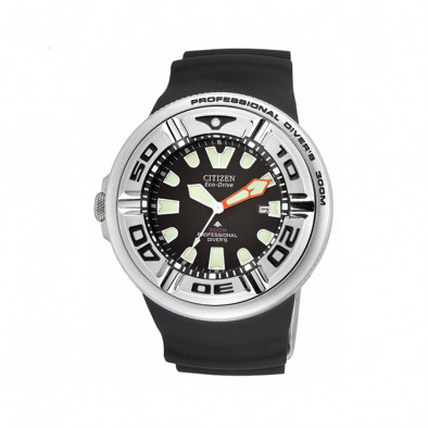Gts Promaster Eco-Drive Professional Diver Men's Watch Men's Watch