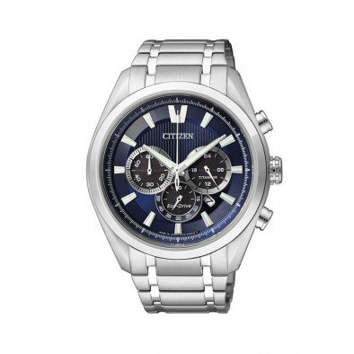 Eco-Drive Super Titanium Chronograph Men's Watch CA4010-58L