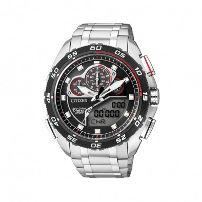 MEN'S ECO-DRIVE PROMASTER CHRONOGRAPH WATCH JW0124 53E JW0124 53E  2