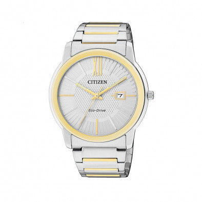 Men's Eco-Drive Watch AW1214-57A