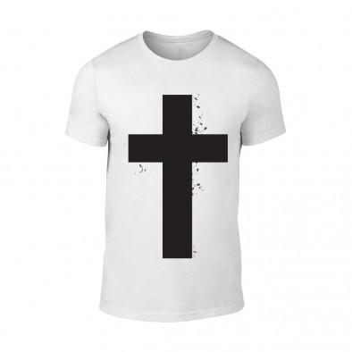 Мъжка тениска Cross, размер S TMNSPM097S 2