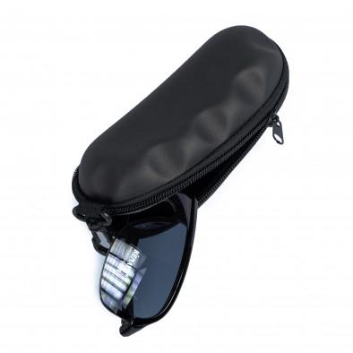 Калъф за очила черен il210521-3 3