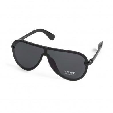Очила бъбрек тип маска със скрита рамка il200521-11 3