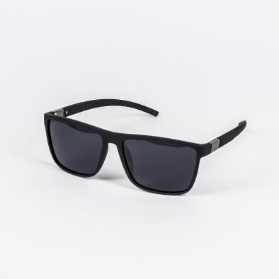 Basic черни слънчеви очила il200720-5 2