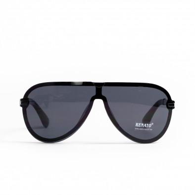 Очила бъбрек тип маска със скрита рамка il200521-11 2