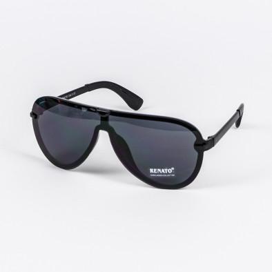 Черни слънчеви очила маска il210720-6 2