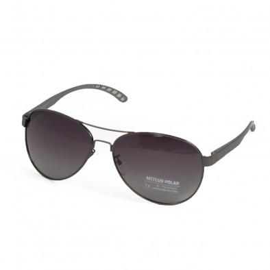 Опушени пилотски слънчеви очила il200521-19 3