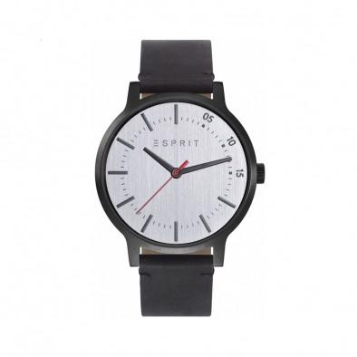 Мъжки часовник Esprit със сребрист циферблат
