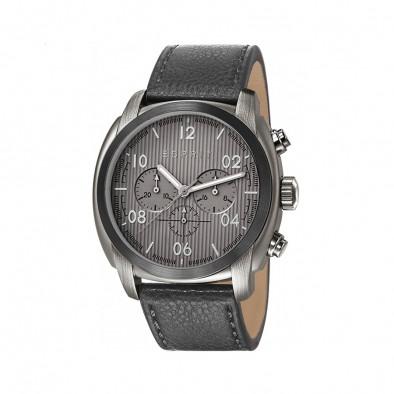 Мъжки часовник Esprit изцяло черен