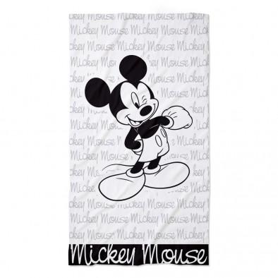 Плажна кърпа с Мики Маус Fashionmix 3