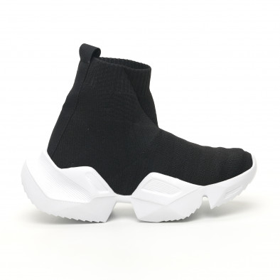 Extra Chunky дамски маратонки чорап tr180320-23 2