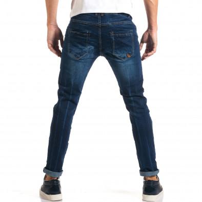 Мъжки дънки изчистен модел it160916-12 3