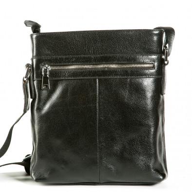 Чанта през рамо  1176-black 3
