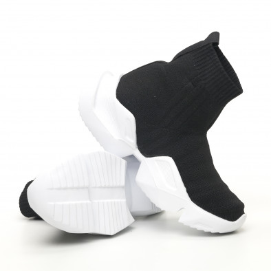 Extra Chunky дамски маратонки чорап tr180320-23 4