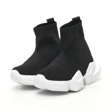 Extra Chunky дамски маратонки чорап tr180320-23 3