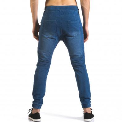 Мъжки потури син деним it110316-1 3