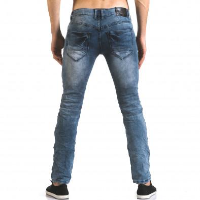 Мъжки дънки класически модел it110316-28 3