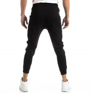 Мъжки Jogger Black в черно it261018-56 4