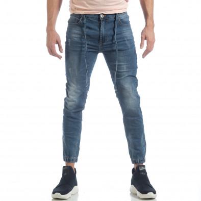 Мъжки син Jogger Jeans it040219-3 3