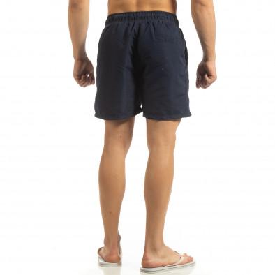 Мъжки бански Marshall в тъмно синьо it090519-65 3