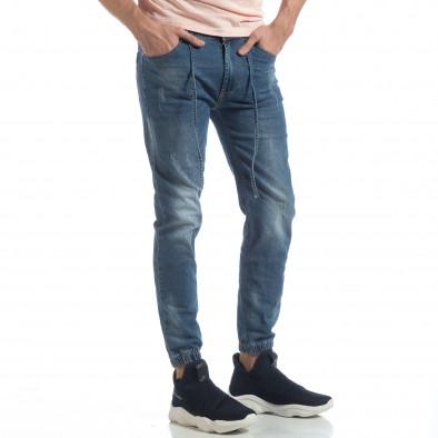 Мъжки син Jogger Jeans it040219-3 2