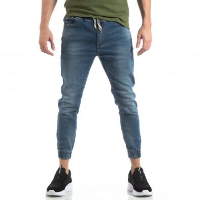 Мъжки син Jogger Jeans it210319-2 2