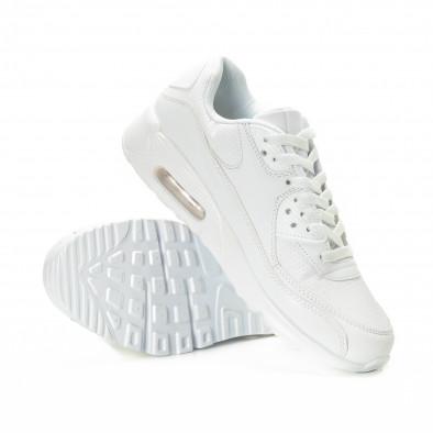 Air мъжки бели маратонки it221018-28 4