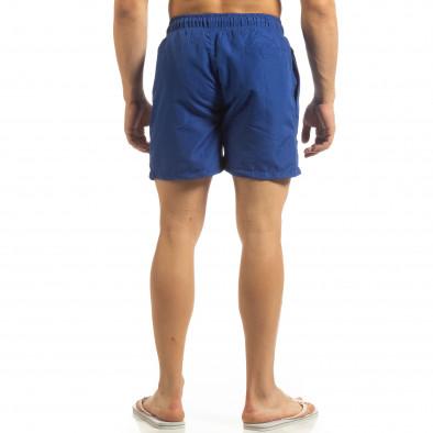 Мъжки бански Marshall в ярко синьо it090519-66 3