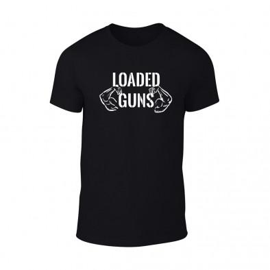 Мъжка тениска Loaded Guns, размер S TMNSPM006S 2