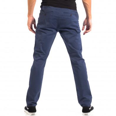 Мъжки син Chino панталон CROPP lp060818-100 3