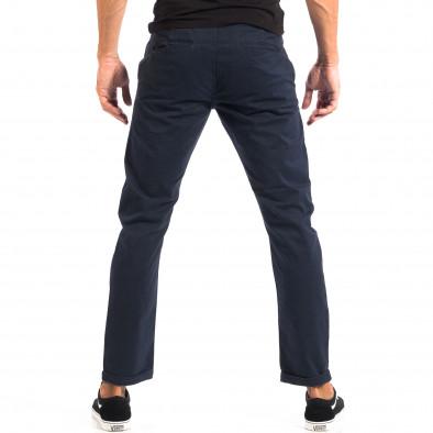 Мъжки син Chino панталон CROPP lp060818-113 3
