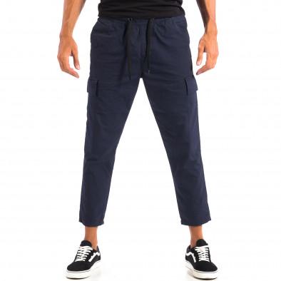Мъжки Cropped Cargo панталон RESERVED lp060818-118 2
