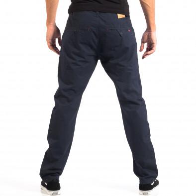 Mъжки син Regular панталон House lp060818-94 3