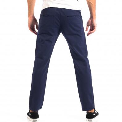 Мъжки син Chino панталон RESERVED lp060818-91 3