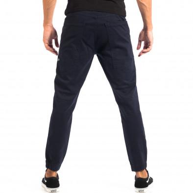 Син мъжки Jogger CROPP с големи джобове lp060818-104 3