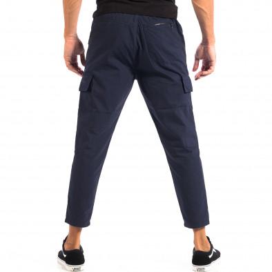 Мъжки Cropped Cargo панталон RESERVED lp060818-118 3