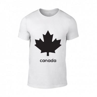 Мъжка тениска Canada, размер S TMNSPM063S 2